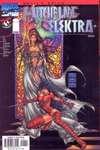 Witchblade/Elektra Comic Books. Witchblade/Elektra Comics.