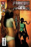 Witchblade and Tomb Raider Comic Books. Witchblade and Tomb Raider Comics.