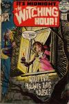 Witching Hour #19 comic books for sale