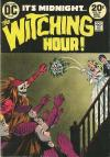 Witching Hour #36 comic books for sale
