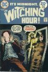 Witching Hour #39 comic books for sale