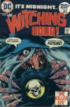 Witching Hour #41 comic books for sale