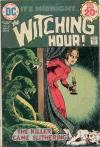Witching Hour #46 comic books for sale