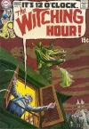 Witching Hour #5 comic books for sale