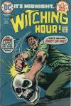 Witching Hour #50 comic books for sale