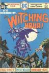 Witching Hour #57 comic books for sale