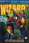Wizard Magazine Comic Books. Wizard Magazine Comics.