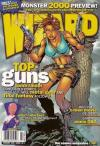 Wizard Magazine #101 comic books for sale
