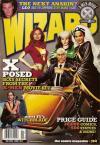 Wizard Magazine #104 comic books for sale