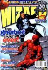 Wizard Magazine #105 comic books for sale