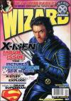 Wizard Magazine #107 comic books for sale