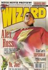 Wizard Magazine #111 comic books for sale