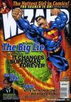 Wizard Magazine #114 comic books for sale