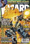 Wizard Magazine #117 comic books for sale