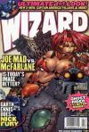 Wizard Magazine #119 comic books for sale