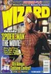 Wizard Magazine #122 comic books for sale