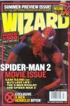 Wizard Magazine #153 comic books for sale