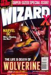 Wizard Magazine #155 comic books for sale