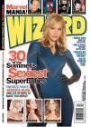 Wizard Magazine #166 comic books for sale
