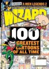 Wizard Magazine #168 comic books for sale