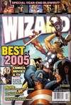 Wizard Magazine #171 comic books for sale