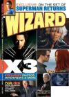 Wizard Magazine #176 comic books for sale