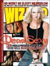 Wizard Magazine #182 comic books for sale