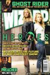 Wizard Magazine #185 comic books for sale