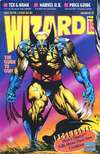 Wizard Magazine #19 comic books for sale