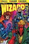 Wizard Magazine #27 comic books for sale