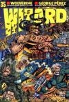 Wizard Magazine #35 comic books for sale