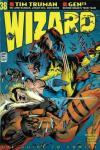 Wizard Magazine #38 comic books for sale