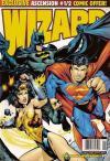 Wizard Magazine #82 comic books for sale
