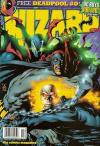 Wizard Magazine #87 comic books for sale