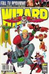 Wizard Magazine #98 comic books for sale