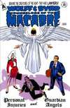 Wolff & Byrd: Counselors of the Macabre #12 comic books for sale