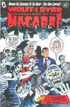 Wolff & Byrd: Counselors of the Macabre #23 comic books for sale
