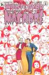 Wolff & Byrd: Counselors of the Macabre #5 comic books for sale