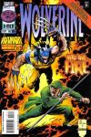Wolverine #105 comic books for sale