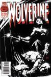 Wolverine #106 comic books for sale