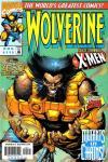 Wolverine #115 comic books for sale
