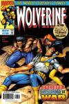Wolverine #118 comic books for sale