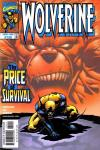 Wolverine #130 comic books for sale