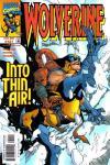 Wolverine #131 comic books for sale