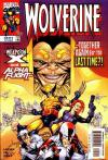 Wolverine #142 comic books for sale