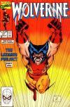 Wolverine #27 comic books for sale