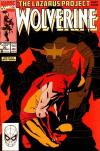 Wolverine #30 comic books for sale