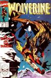 Wolverine #34 comic books for sale