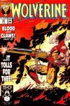 Wolverine #36 comic books for sale