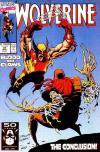 Wolverine #37 comic books for sale